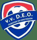 v.v. DEO Borculo – Dijkhoek en omstreken Logo